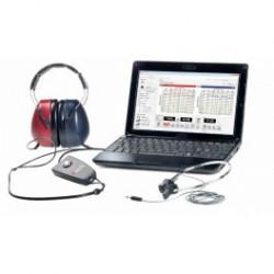 Audiómetro PC USB350 Oscilla
